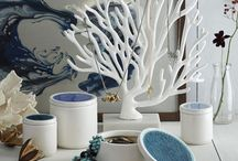 Ocean Inspired Interiors / by Canvas Art Designs