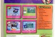 Powerpuff girls video games / I like to play Powerpuff girls video games :D