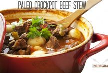 Croc pot paleo recipies
