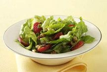 Soups & Salads- GO! Foods / Healthy S & S options... / by Tammy Oertel