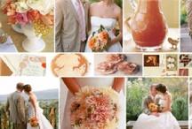 Wedding ideas -color-