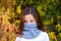 Neckshack / Hand Knitted garments