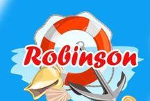 Robinson vacanze sicilia / agenzia turistica