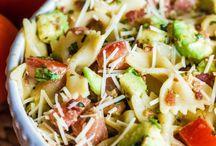 Recipes / Savoury