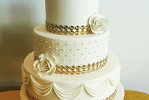 Wedding Cakes / Cakes for weddings and special occasions
