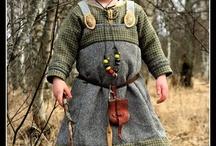 Viking Clothing for Children