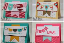 Banner Cards / by Ann Marie Robalik