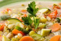 Soup / by Khristina Douglas