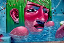 art pictural - street art