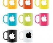 Taza / Diseño para tazas de colores (Imagen de mas calidad en la web)