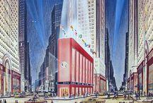 Unbuilt NYC