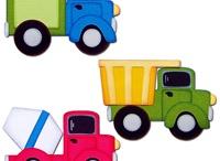 Alfombras Camiones