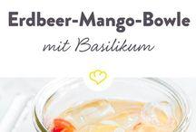 Bowlen/Cocktails