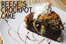 Crockpot recipes <3