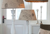 Lámpák / Lamps