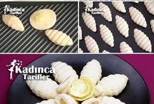 dolgulu kurabiyeler