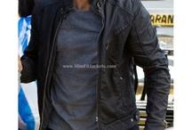 The Bourne Legacy Movie Jacket