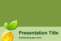 Economy PowerPoint Templates