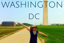 Places: Washington DC