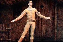 Maestro ballet José Carlos Martinez