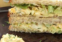 sandwichs