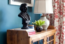 Sources / by Lane McNab Interiors