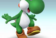 Super Mario...For Mason <3
