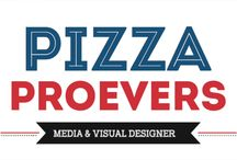 Pizza Proevers - Domino's Pizza