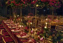 Blue Moon Red Weddings