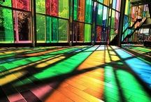Light & Glass