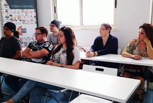 Spain study visits