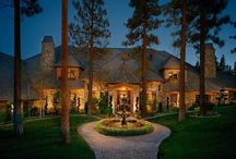♪♫♪ Let me go home.. I wanna go home.. ♫♪ / Dream Home or just some great ideas for a home / by Crystal Poloa