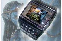 Mobile Watch Phone in India