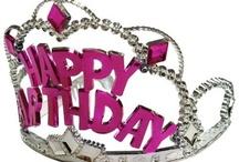 Kaitlyn Birthday Ideas