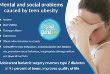 Mental and Social Problems Caused by teen Obesity