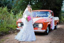 Casamento Mariéli e Assis