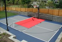 play court ideas (gathered by classicnursery.com)
