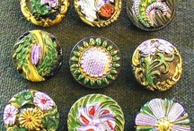Beads, Buttons and Ribbons