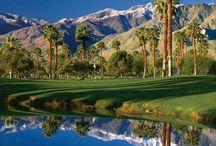 Golf / Golf destinations, tips, photos