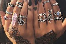 hand/nails