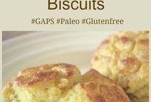 Gluten-free Noms!