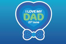 Father's Day - #BestDadEver