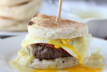 Burger Recipes / Man do I love a juicy burger, and if you do to you've come to the right place!