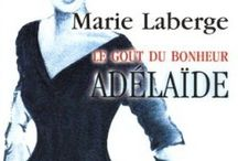 Marie laberge / Livre