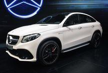 Le-Benzo / Mercedes benz