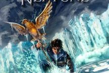 Percy Jackson/ Gods of olympos