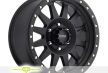 Method Wheels & Method Rims And Tires / Collection of Method Rims & Method Wheel & Tire Packages