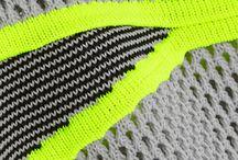 Pletené detaily // knitted details