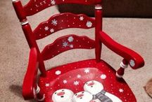 cadeira natal