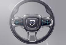 car concept interior